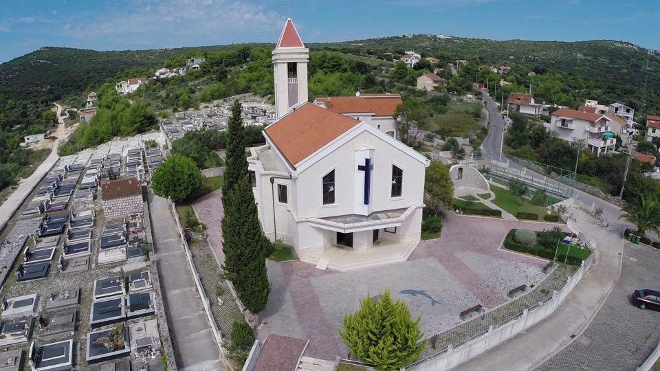 Kirche in Vinisce