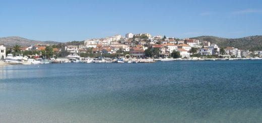 Rogoznica - Ort im Herzen Dalmatiens