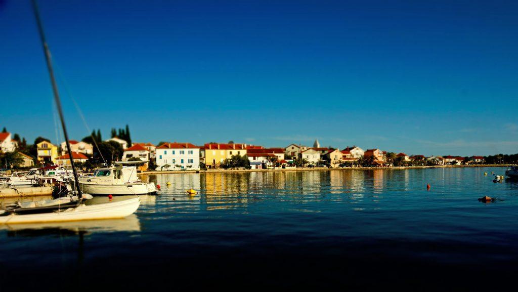 Petrčane, Kroatien