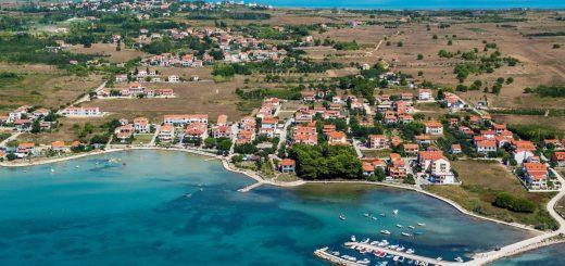 Riviera von Privlaka