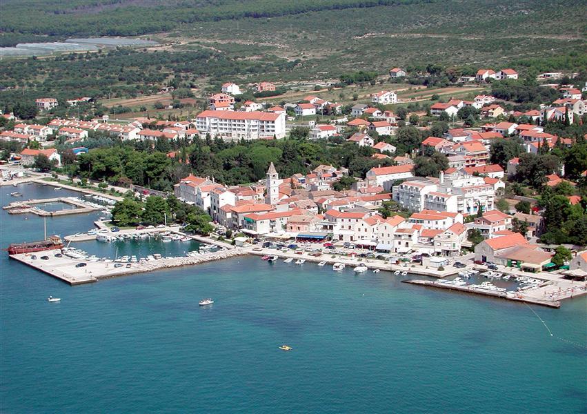 Sveti Filip und Jakov, Kroatien