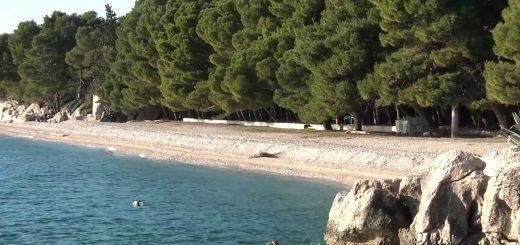 Strand Tucepi