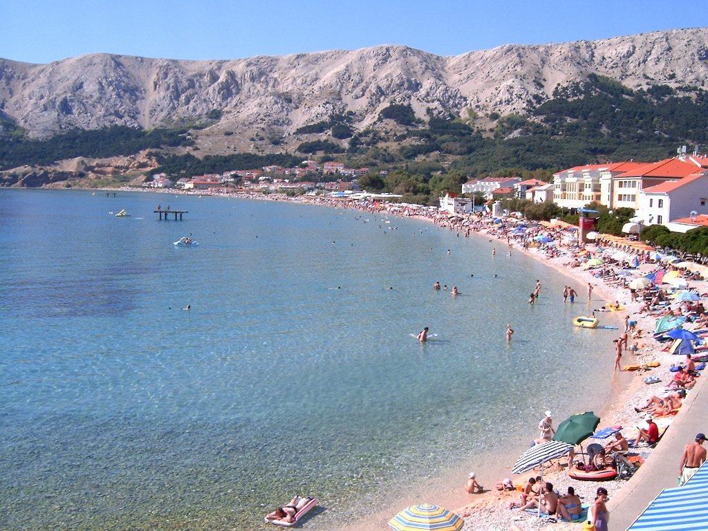 Baška Insel Krk