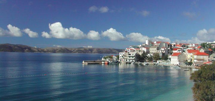 Igrane Makarska Riviera