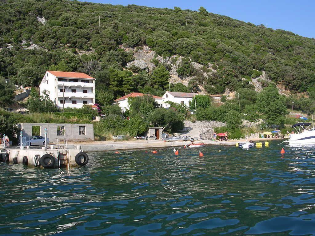 Beste Unterkunft in Kroatien finden