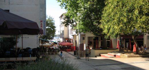 Urlaub in Istrien Červar Porat