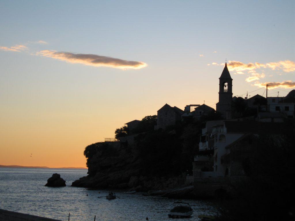 Urlaub in Kroatien Pisak