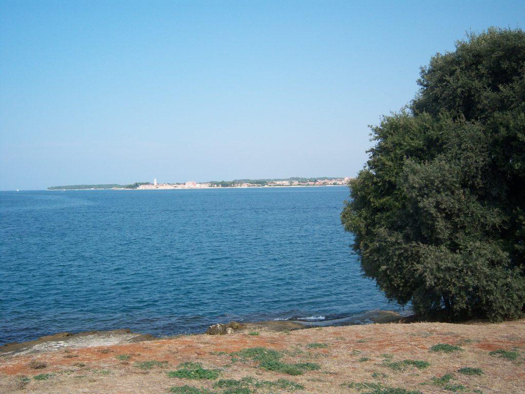 Unterkunft in Kroatien Tar Vabriga
