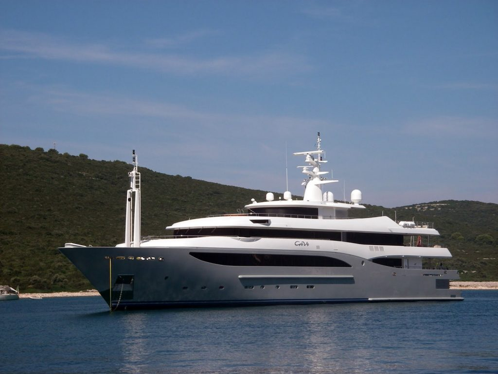 Urlaub in Kroatien Insel Ist