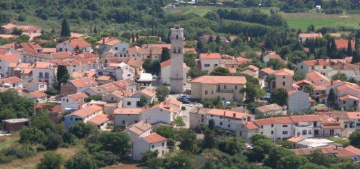 Urlaub in Kroatien Premantura