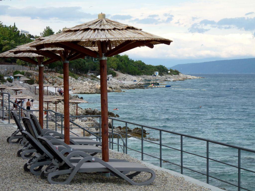 Unterunft in Kroatien