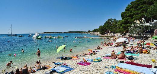 Unterkunft in Kroatien, Urlaub in Kroatien