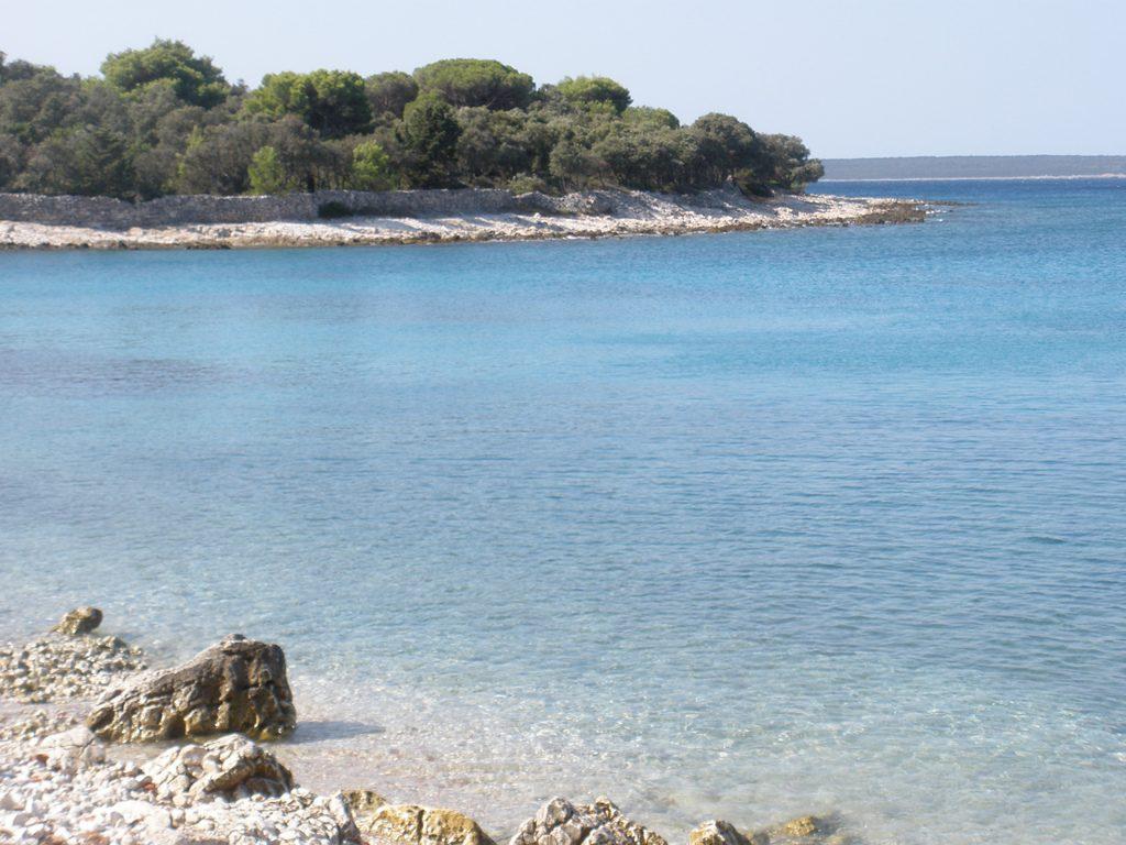 Urlaub in Kroatien Silba