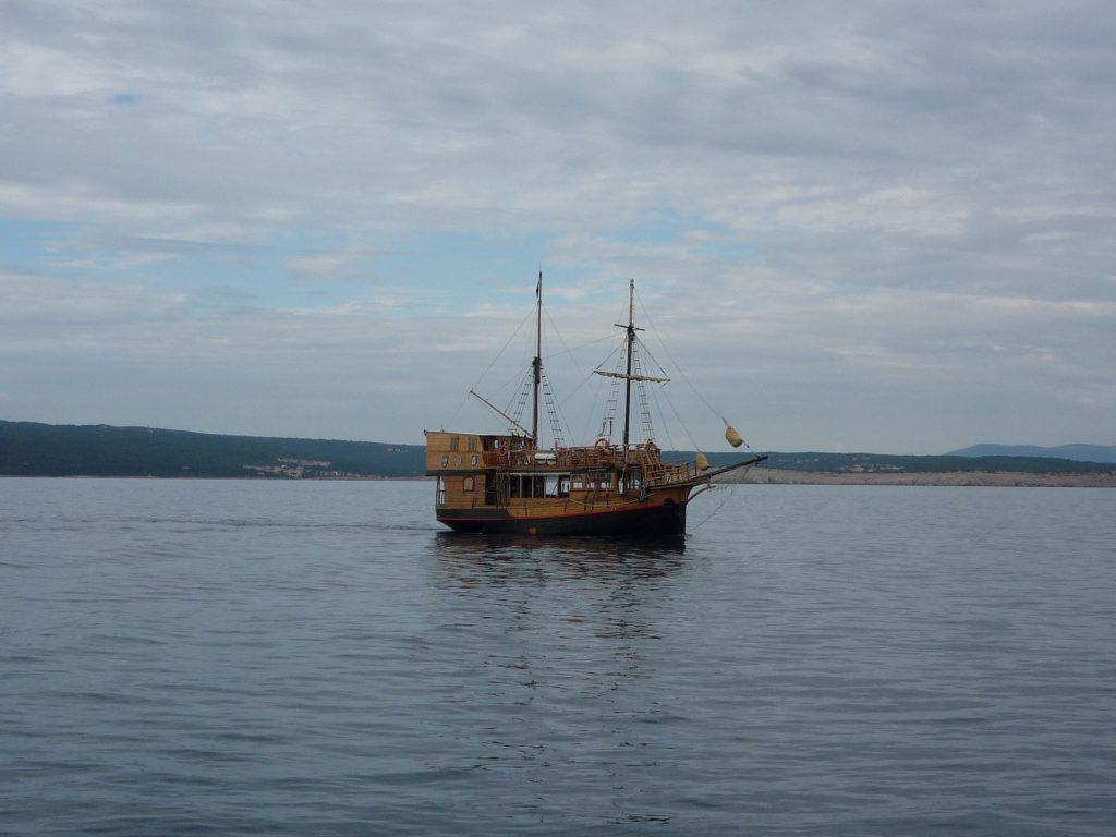Unterkunft in der Kvarner Bucht