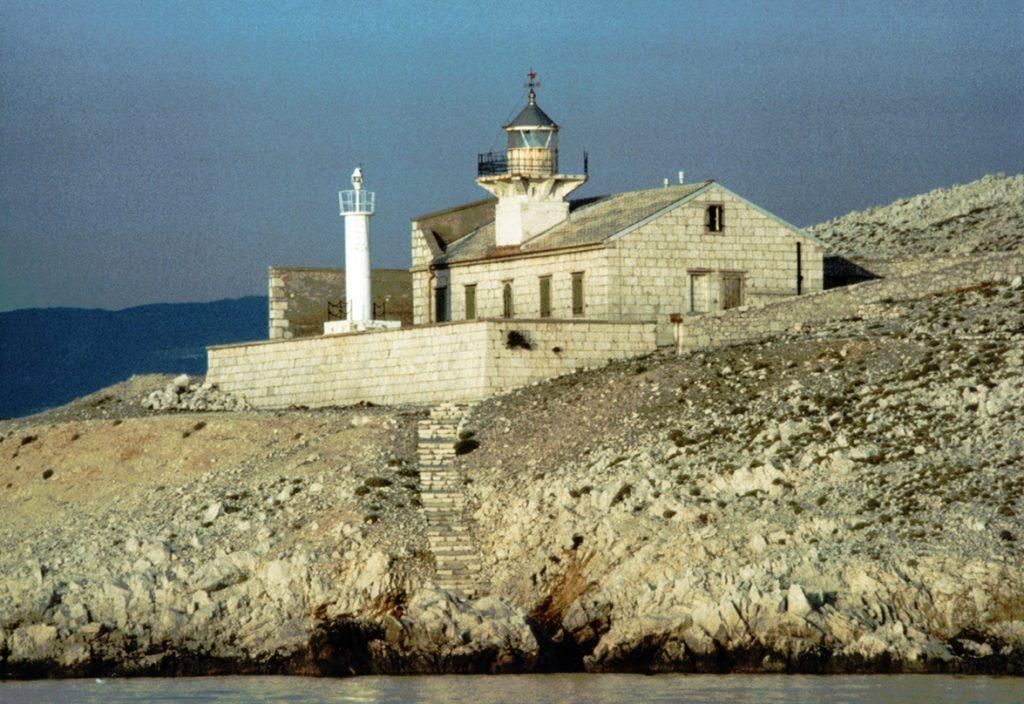 Urlaub in Kroatien Insel Prvić