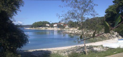 Unterkunft in Kroatien Silba